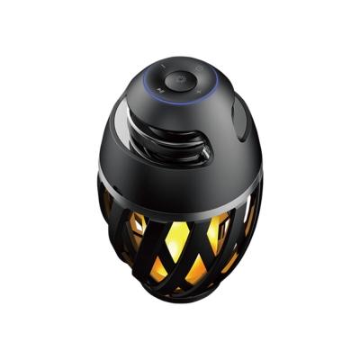 툴콘 LED램프 블루투스스피커 충전식 무드등 Emerald1000+