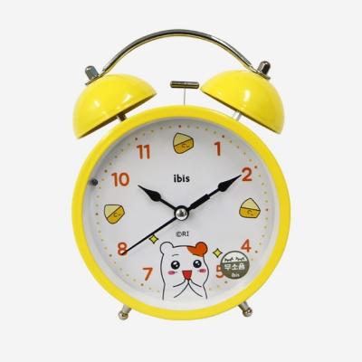 에비츄 탁상 알람시계