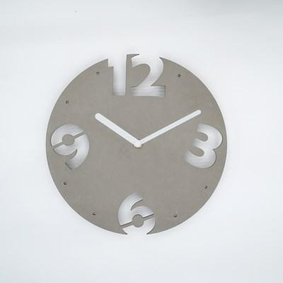 무소음 원목 디자인 G27 벽시계