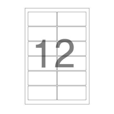 주소용 라벨(LQ-3212/20매/12칸/폼텍)_(13303813)