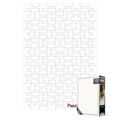 108피스 직소퍼즐 - 순백지옥 (미니)