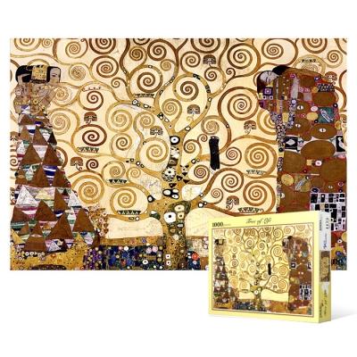 1000피스 직소퍼즐 - 생명의 나무 2