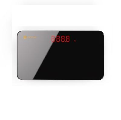 블루투스 스마트 체중계 지그램