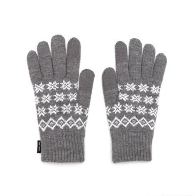 [MACMOC] Snowy Grey