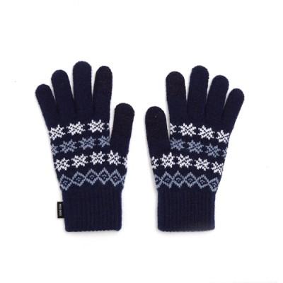 [MACMOC] Snowy Navy