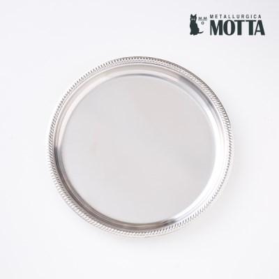 모타 산마르코 원형 접시 24 스텐 접시