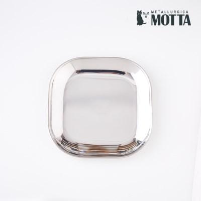 모타 모던 사각 코스터 11 스텐 컵받침
