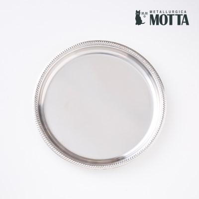 모타 산마르코 원형접시 15 스텐 접시
