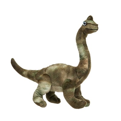 공룡제국 브라키오사우르스(중)