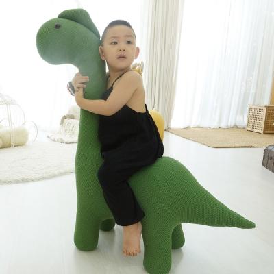 [아티슈슈]대형 공룡 인형 스툴_(1106701)