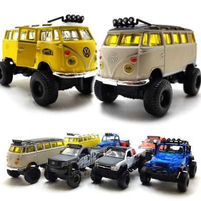 마이스토 4X4 레벨스 폭스바겐 버스 (랜덤)