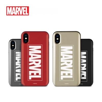 마블 아이슬라이드 글로우 아이폰XS MAX