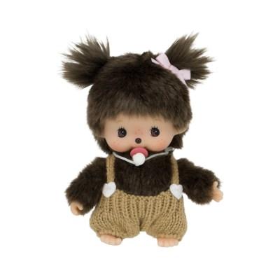 Bebichhichi Warm Knit 2019 Girl S