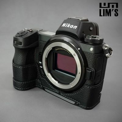 림즈 니콘 Z7 / Z6 속사케이스 블랙 NK-Z71BK /K