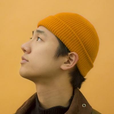 [정품 Nopackage Project] 노패키지 숏비니 남자 비니 여자 와치캡