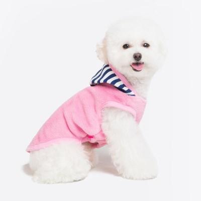 패리스독 강아지옷 삐에로 모자티_(1013922)