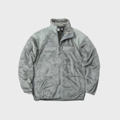 [ROTHCO] GENERATION LEVEL 3 ECWCS FLEECE JACKET (FOLIAGE GREEN)