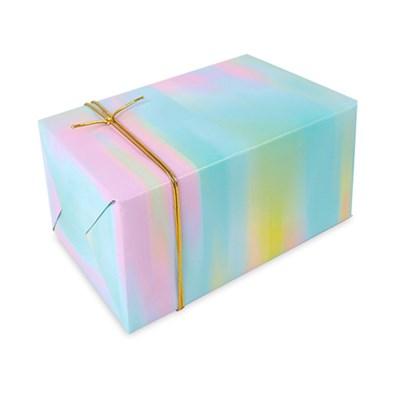 포장지 유니콘의 솜사탕 (1개)