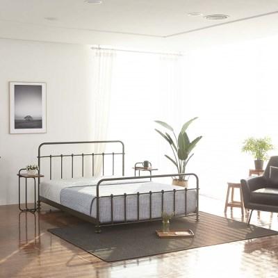 무그 침대
