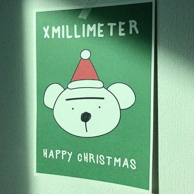 [엽서]Happy christmas