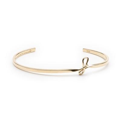 세누에르도 주얼리 pure collection 2 - gold bangle_(1154818)