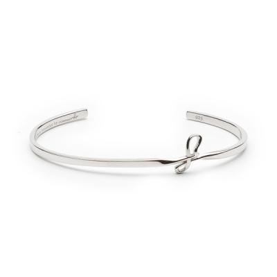 세누에르도 주얼리 pure collection 2 - silver bangle_(1154817)