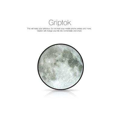그립톡 정품 달 그립톡 / Moon Griptok