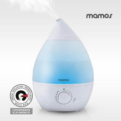 [마모스] 물방울 가습기