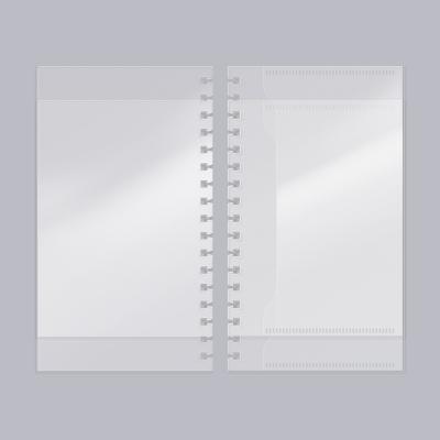 [모트모트] 플래너 커버 (텐미닛/태스크) HALF YEAR (2EA)