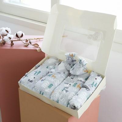 팜팜 보온 퍼펙트 출산선물세트 / 출산선물