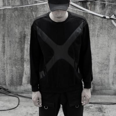 [북온더파크] X - SWEATSHIRTS 엑스맨투맨