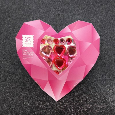 2520 pink diamond