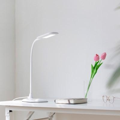 프리즘 LED 스탠드 CLAIR PL-350WH (면광원)