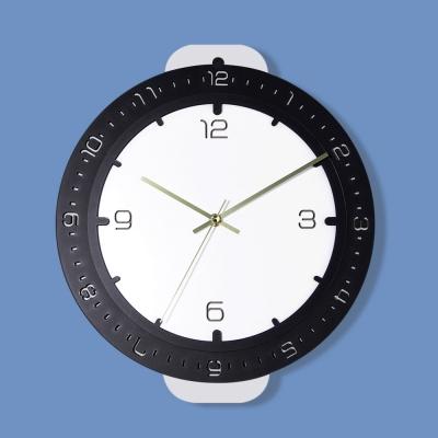 [나룸]MSC-009 월드타임 시차 무소음 벽시계