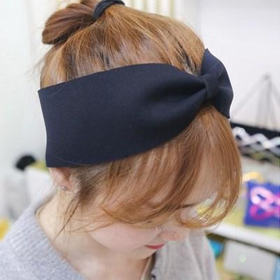 수인수인백[SUIN]헤어밴드