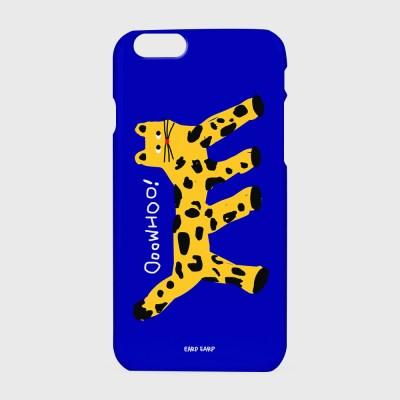 [하드/터프/슬라이드]Cheetah-blue