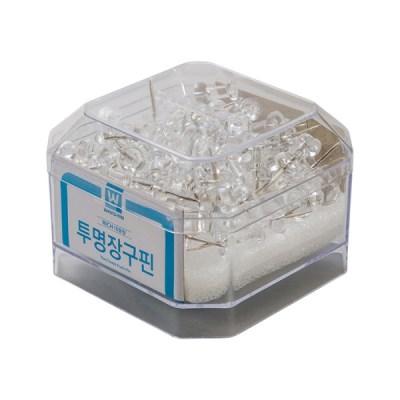 투명장구핀(대용량 리치/화신공업)_(13717281)