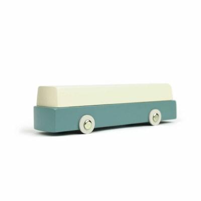 아이코닉토이즈 Floris Hovers Duotone #5 원목자동차 장난감