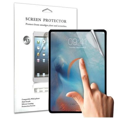 스크린프로텍터 아이패드프로11 12.9 3세대 HD PET 소프트 보호필름