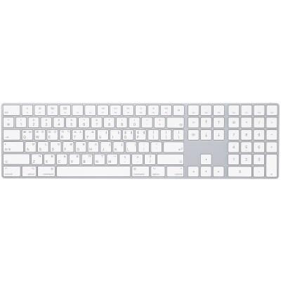 [애플]MAGIC 숫자자판 키보드-한국어[MQ052KH/A]