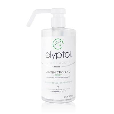 [세븐허브] Elyptol 항균 손소독 스프레이473ml 3+1개