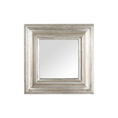 SG 실버프레임 사각거울 30X30_(782453)