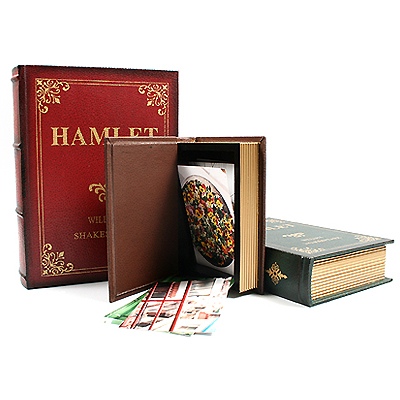 Secret Book- HAMLET (3종세트)