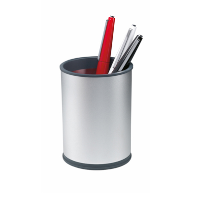 BOXIT pen stand silver (LD51AG)