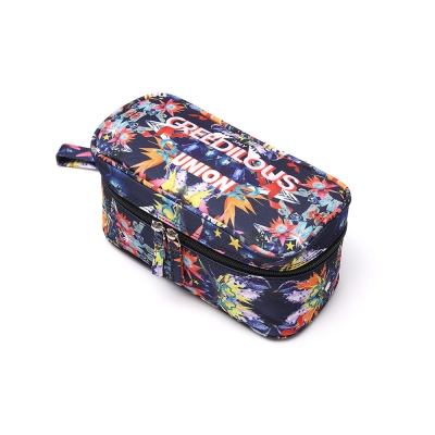 GREEDILOUS X UNIONOBJET FLOWER PATTERN POUCH_(1114139)
