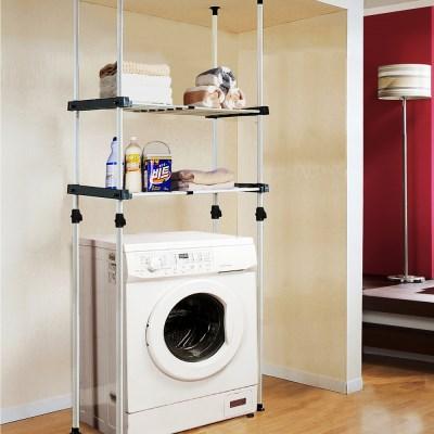 프라임 2단조절선반(세탁기,김치냉장고 선반