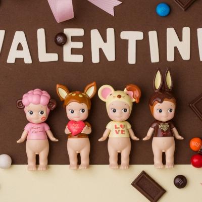 [드림즈코리아 정품 소니엔젤] 2019 Valentine Day series(박스)