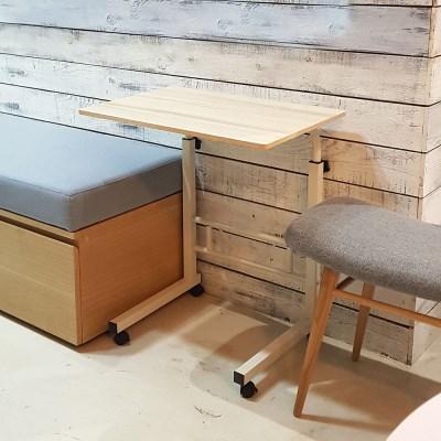 사각 사이드테이블/보조테이블/간이/소파테이블/책상