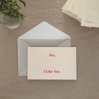 postcard_Like you