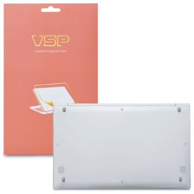 뷰에스피 2019 LG 그램 14Z990/ZD990 하판 외부보호필름 2매